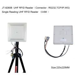 UHF RFID middle range reader