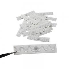 Washable Laundry UHF RFID Tag
